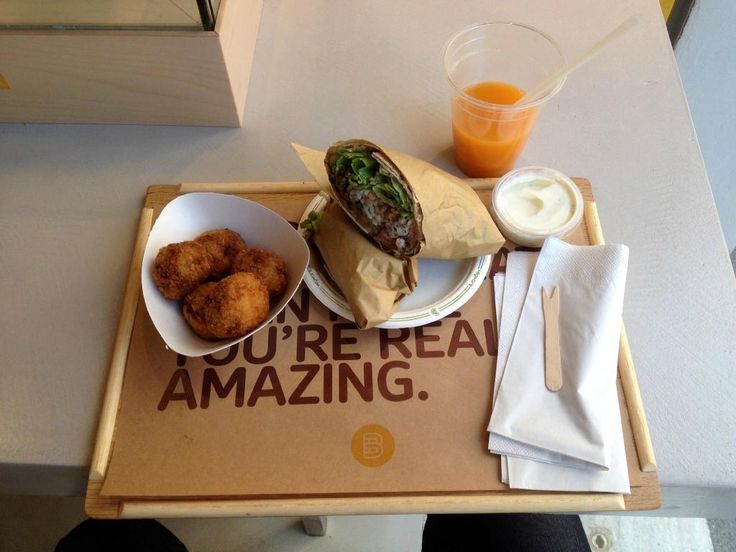 Banco Fast Food, Roma - Testaccio - Ristorante Recensioni, Numero di Telefono…