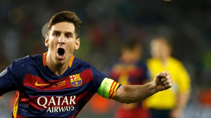 The 100 best footballers in the world 2015 – interactive | Football | The Guardian