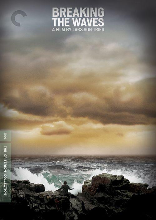 Breaking the Waves - Lars von Trier