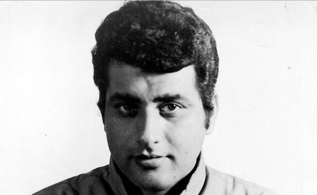 'Bharat ka Beta' Manoj Kumar to receive 47th Dadasaheb Phalke Award