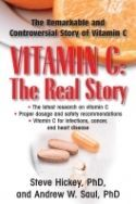 All about the bodys most important and most controversial vitamin, and how to use it to prevent and cure disease. This book discusses what illnesses are treatable the different forms of vitamin C the safety of high doses clinical studies myths about vitamin C acidity and buffering oral and intravenous dosage practical hints and much more. Co-authored with Dr. Steve Hickey. A timely and valuable clarion call that cuts through misleading blather. (Townsend Letter for Doctors)