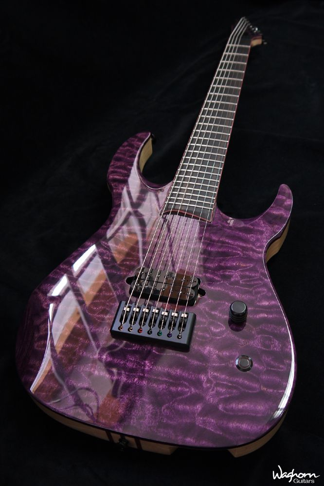 40 Best Images About Waghorn Electric Guitars On Pinterest