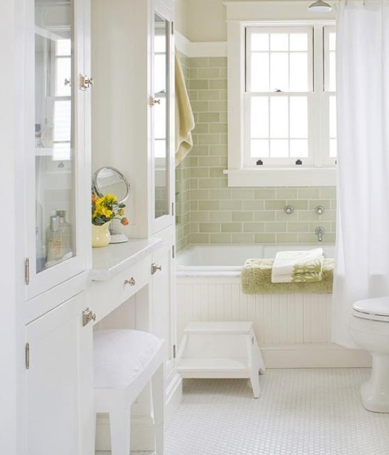 Bathroom Makeover Magazine 123 best home bathroom style images on pinterest | bathroom ideas