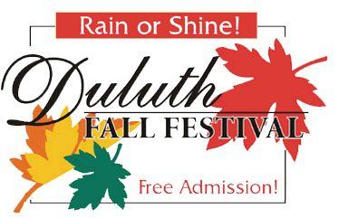 2013 Duluth Fall Festival Carnival (September 26-29)