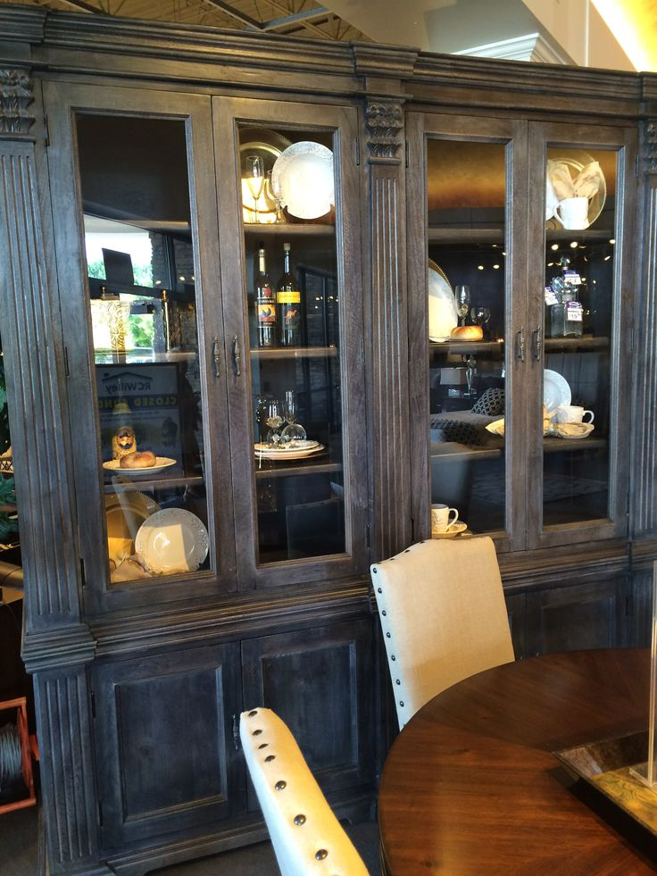 Are You A Fan Of China Cabinets HomeDecor Decorating InteriorDesign Dining Room