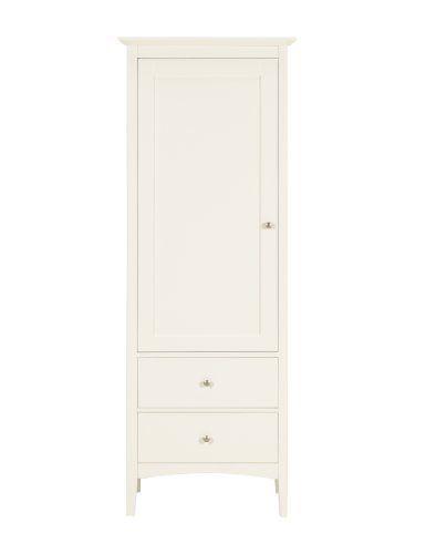 Hastings Ivory Single Wardrobe-Marks & Spencer