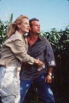 Twister. Favorite movie of all time.