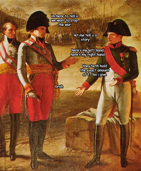 The Adventures of Napoléon Bonaparte by Kochei Previously: The Adventures of George Washington