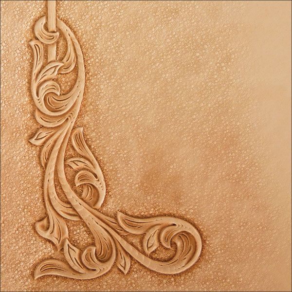 Best images about leather tooling patterns on