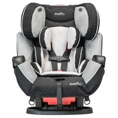 Buy one and you're done: 4 all-in-one car seats we like | BabyCenter Blog