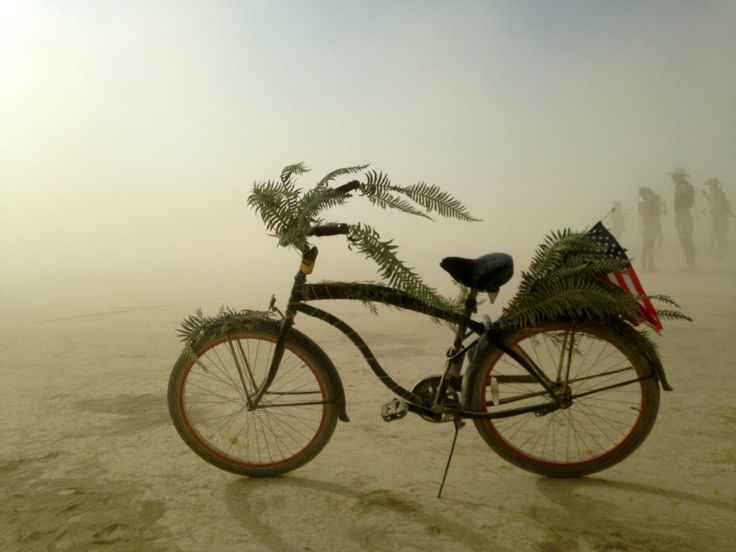 What Is Burning Man Like 2013 Photos - Business Insider