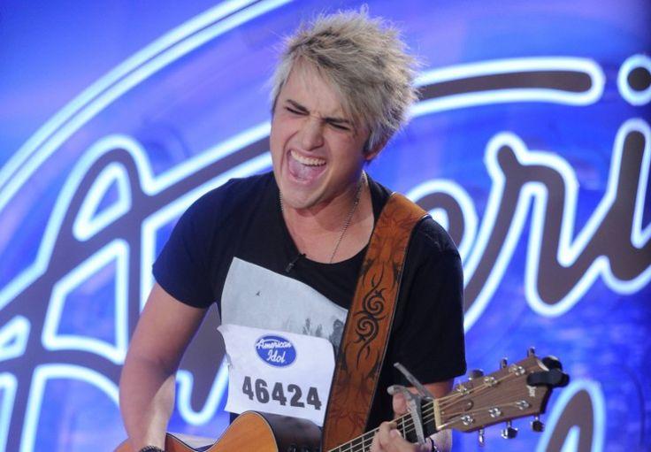 Dallas Singer Dalton Rapattoni Could Become the Final American Idol. He should have won I love him soooooo much!!