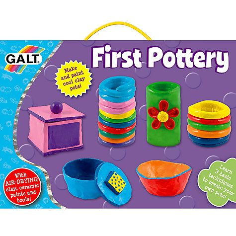 Buy Galt First Pottery Online at johnlewis.com