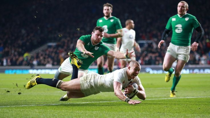 TV schedule: Watch 2018 Natwest 6 Nations live on ITV