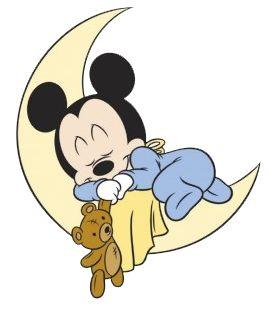 disney babies clipart | Baby Mickey Clipart