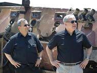 Israel quiere atacar Irán antes de las elecciones en EEUU