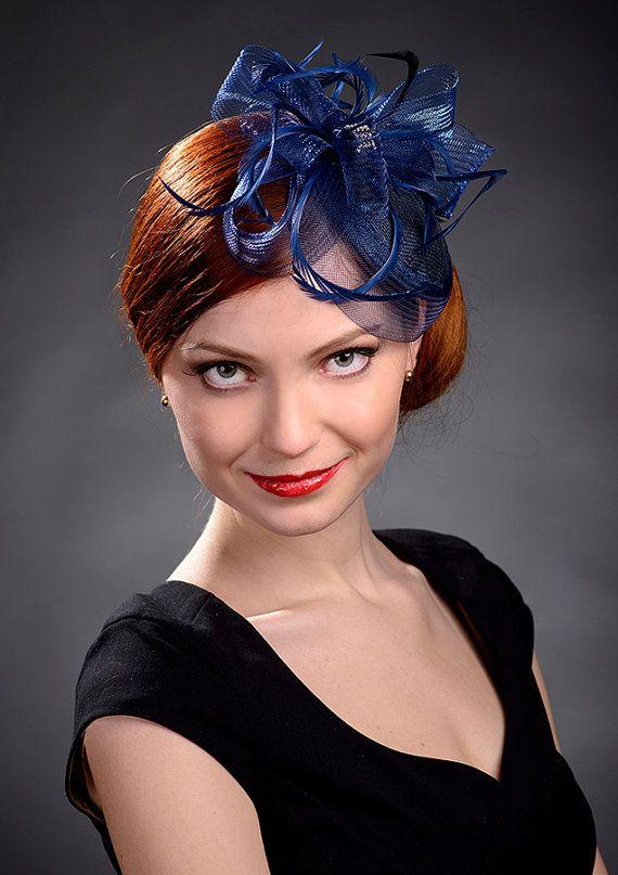 The 25+ best Fascinators for weddings ideas on Pinterest | Hair ...