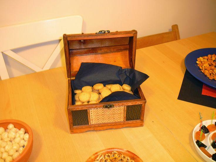 Dönci - saját készítésű játékok, ajándékok: Kalózos szülinapi buli