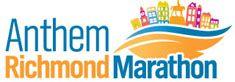 Marathon 10: Anthem Richmond Marathon. November 10, 2012. Richmond, VA. Double digits on my dad's 8th death anniversary.