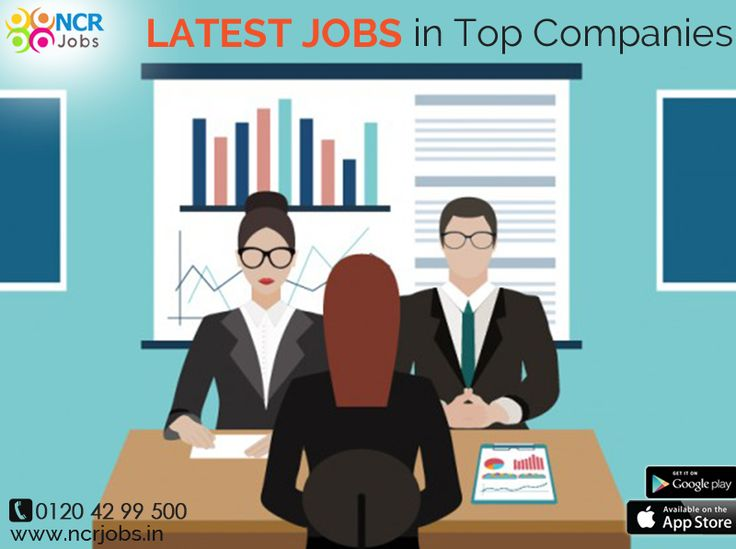 Nowadays it becomes easier to find #JobsInTopCompanies with the help of an online job portal where you can find the desired job at one place. Companies are searching for the best candidate and quality manpower for their company with the help of job portals.  See more @ http://bit.ly/2fZqLVu #NCRJobs #JobSite #JobPortal