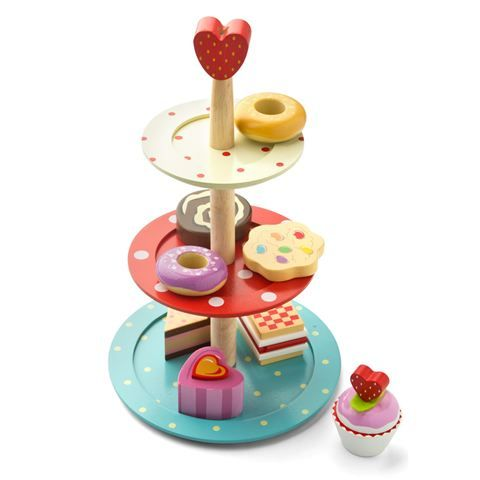 #Limetreekids Cake Stand Set