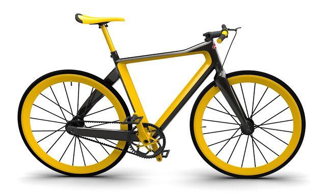 Se te gustan las bicis exclusivas y limitadas, aquí tenéis una... Bugatti se sube a la bicicleta