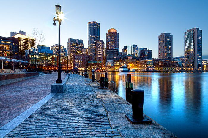 33 Best Fun Things To Do In Boston Massachusetts Cool Places