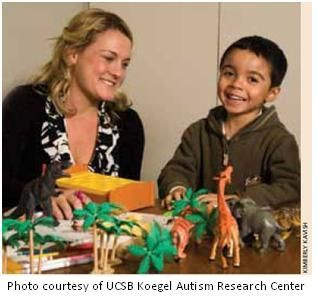 Pivotal Response Treatment (PRT) is one of the best studied and validated behavioral treatments for autism.