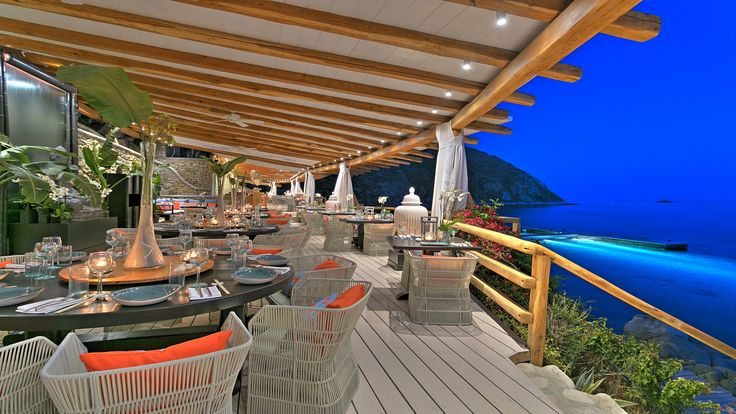 Buddha-Bar Beach at Santa Marina will Offer an Exhilarating #Culinary and Entertainment #Experience