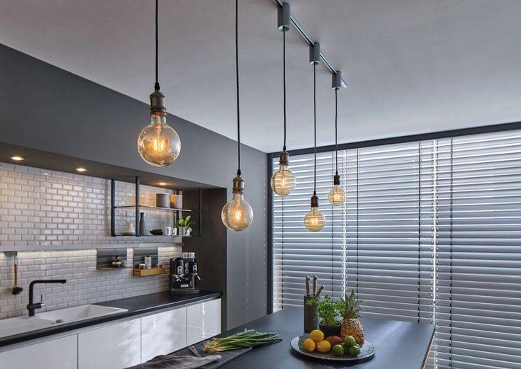 Küchenbeleuchtung mal anders 💡 URail