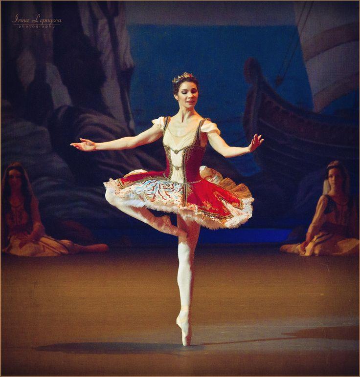 Балерина мария алаш фото