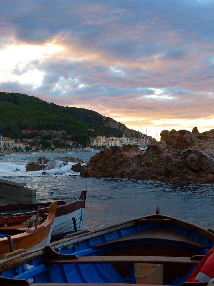 Marciana Marina - Elba Island
