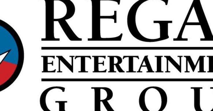 Regal Entertainment revenue rises above $800M