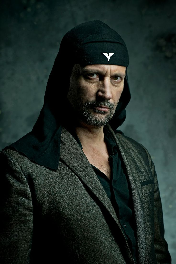 Great party, isn't it?: LAIBACH - SPECTRE