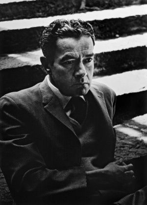 """world literature touch in pedro páramo I first came upon juan rulfo's name in gabriel garcia márquez's obituary  she hailed the book as one of the """"masterpieces of twentieth-century world literature."""