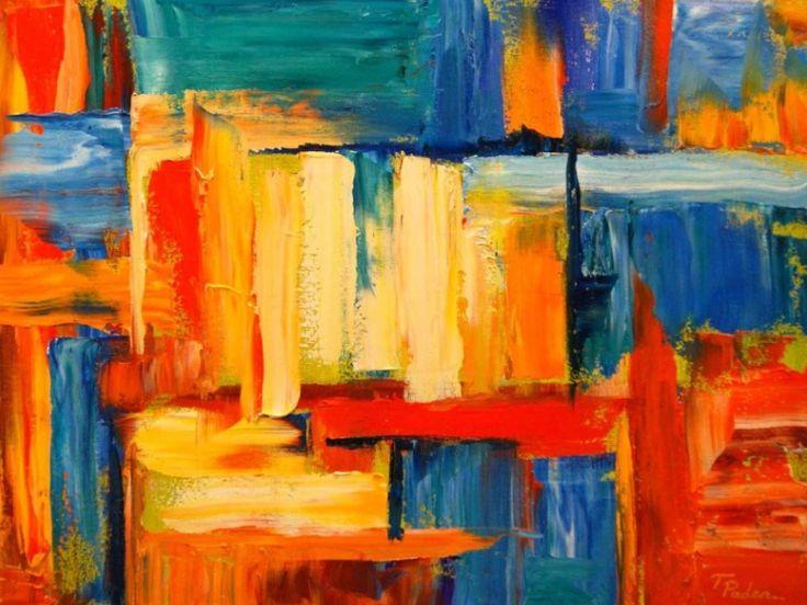 """""""Seni Abstrak"""" Pengertian & ( Sejarah - Ciri ) - http://www.gurupendidikan.com/seni-abstrak-pengertian-sejarah-ciri/"""