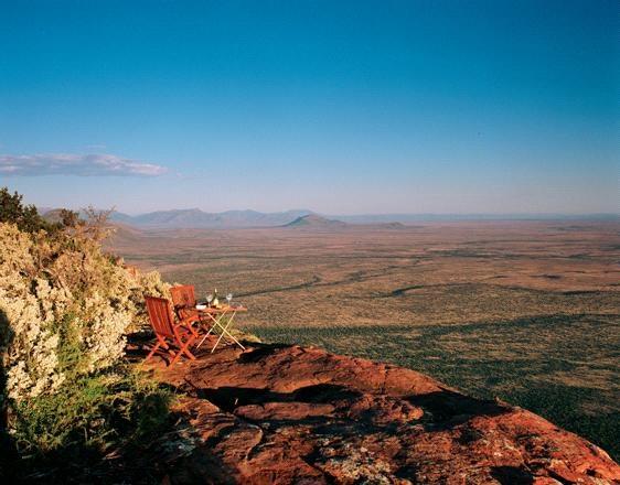 #WelcomeToTheKaroo Eastern Cape - the Plains of the Camdeboo near Graaff-Reinet #ExploreTheKaroo #LocalisLekker