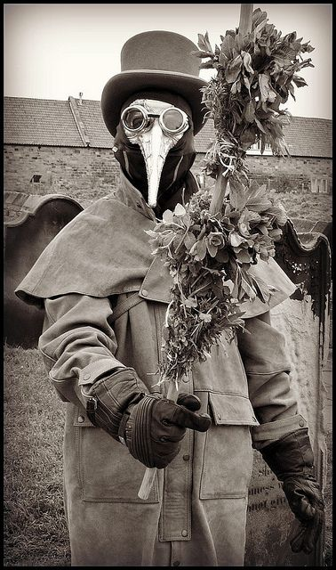 images of the plague | The Plague Doctor