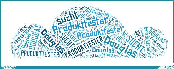 #Douglas sucht 100 #Produkttester http://www.mein-zettelkasten.de/douglas-sucht-100-produkttester/