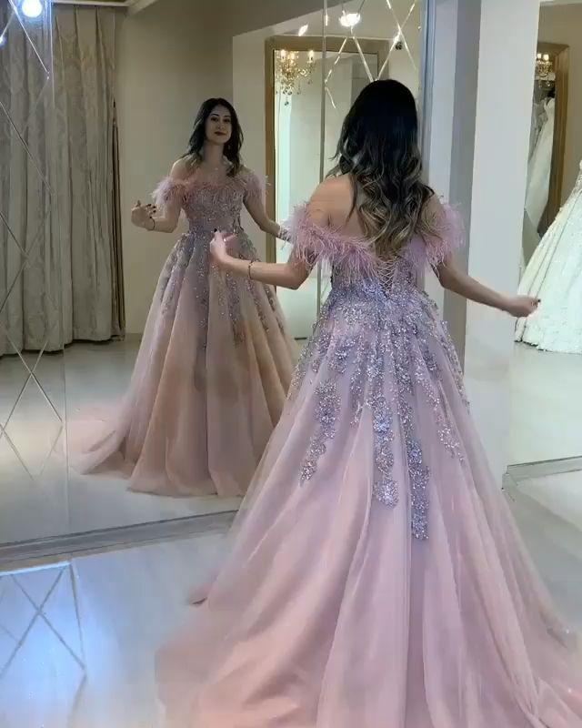 luxus Abendkleider lang günstig online bei babyonlinedress ...