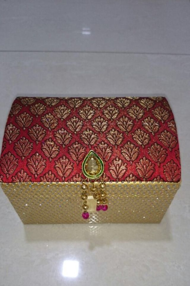 17 Best Images About Wedding Packing Ring Sari Jewlary