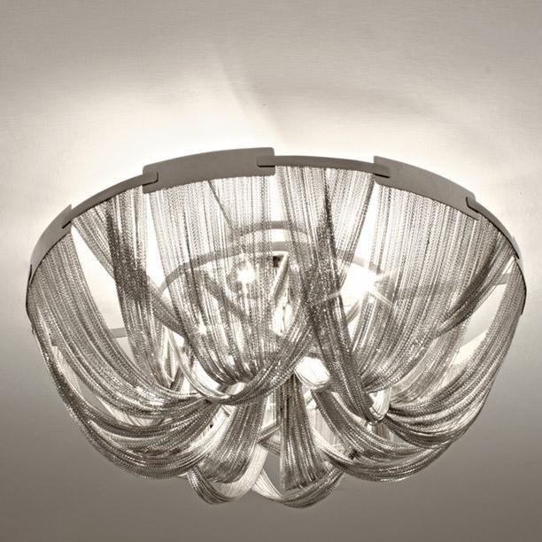 Soscik Flushmount by Terzani foyer ceiling light & 18 best MSK Illumination Lighting Designs images on Pinterest ... azcodes.com