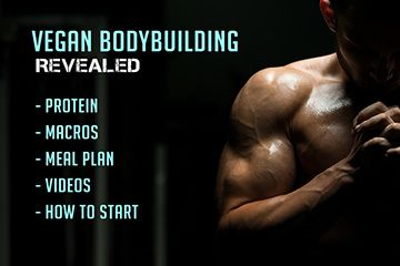 Vegan Bodybuilding Revealed • Vegetarian Bodybuilding-Vegan Bodybuilding 101 In this article, we present everything you need to know about vegan bodybuilding, including scientific research and common misconceptions. I also put together asample vegan bodybuilding meal plan toward the bottom. Many of the fitness enthusiasts and bodybuilders today are hesitant to ...