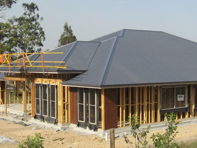 Ironstone colorbond roof colour 640 480 - Colorbond colour schemes exterior ...