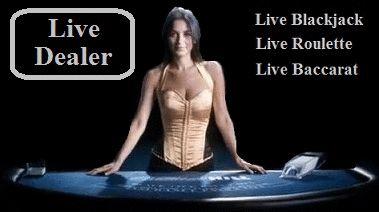 Live Games - http://www.mobile-casino-poker.com/