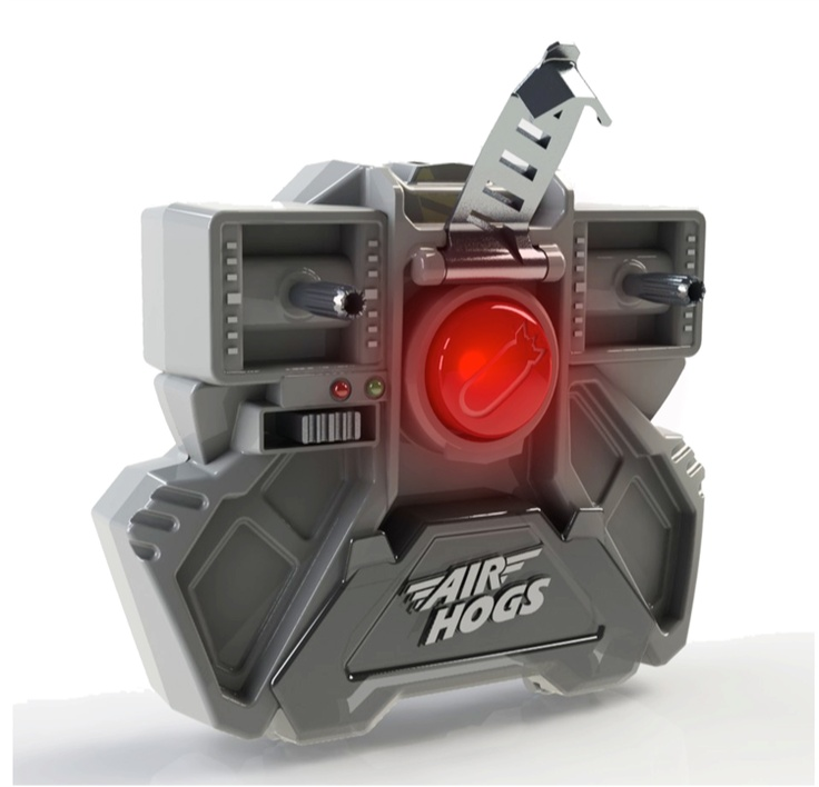 air hogs fly crane instruction manual