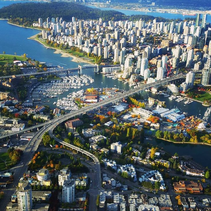 Vancouver Bc Canada: Vancouver, British Columbia, Canada