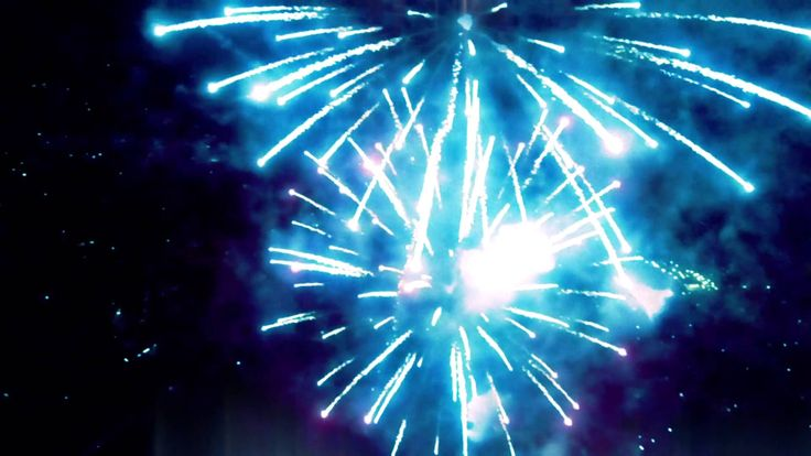 Check out how fireworks look when filmed by a GoPro Drone. Pretty cool!  #gopro #drone #realestate #fireworks #hdvideo #marketing