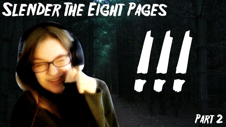 GET THE CAR KEYS, BATMAN!! | Slender: The Eight Pages (Part 2)
