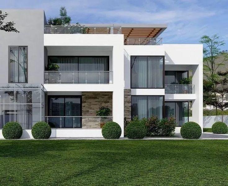 Modern House Design 2020 Interior Design Design House Interior Modern Contemporary House Exterior Duplex House Design Minimalist House Design